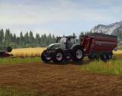 Farming Simulator Switch