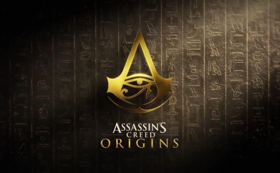 VOICES BEHIND ASSASSIN'S CREED ORIGINS
