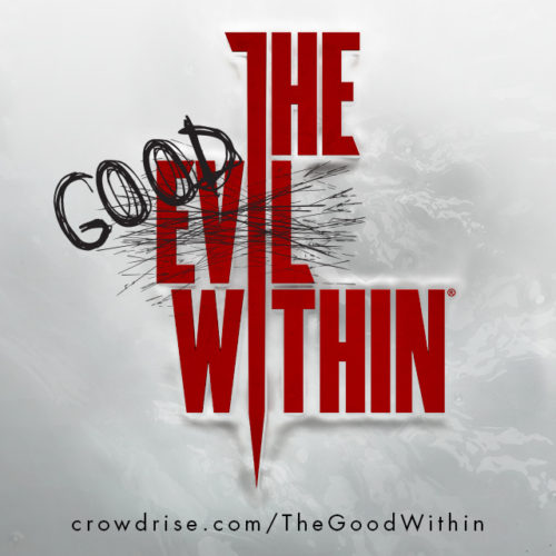 CHARITY FUNDRAISER THE GOOD WITHIN