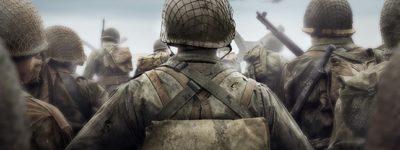 Call of Duty WWII review Call of Duty WWII Season Pass Bonus Map Carentan