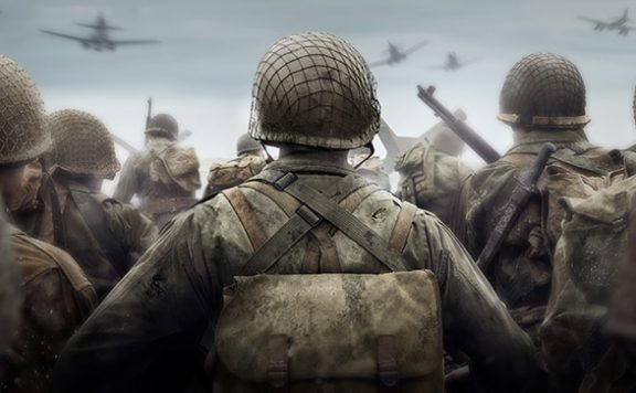 Call of Duty WWII review Call of Duty WWII Season Pass Bonus Map Carentan