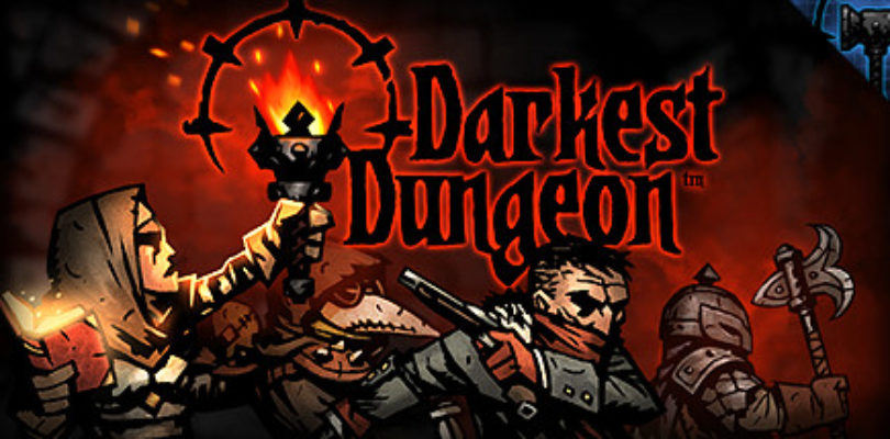 nintendo switch ports : darkest dungeon