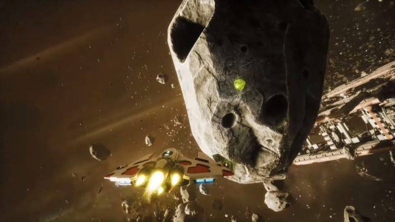 Everspace to Expand on PC / XBox One with Encounters
