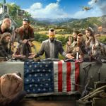 Far Cry 5 review ps4