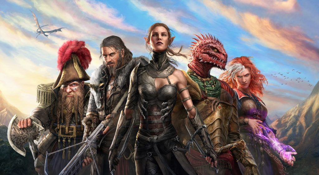Divinity Original Sin 2 Followers