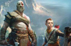 God of War releae date Kratos The Revenant