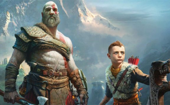 God of War review releae date Kratos The Revenant