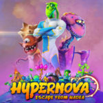 HYPERNOVA Escape from Hadea