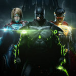 Injustice 2 Update