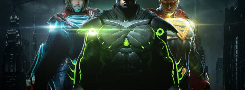Injustice 2 Update - Injustice 2 PC edition review