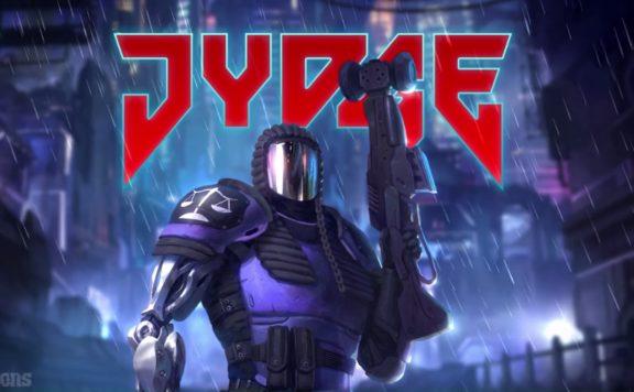 JYDGE 1