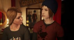 LIFE IS STRANGE BEFORE THE STORM CHAPTER 2