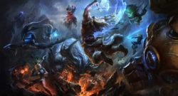 League of Legends Go Noobs
