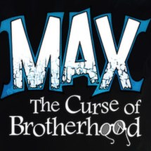 Max Curse of Brotherhood