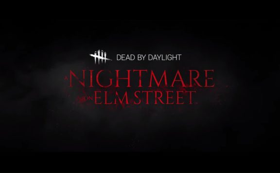 NIGHTMARE ON ELM STREET - DEAD BY DAYLIGHT