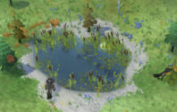 Northgard October Update Brings In Kobolds & More