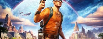 Outcast Second Contact Hero Trailer