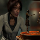 Syberia 1 Now on Switch, Syberia 2 Coming in November