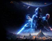 Star Wars Battlefront II - Single Player Story Campaign Cutscene