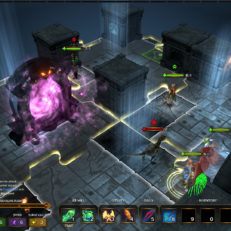 TALES FROM CANDLEKEEP review