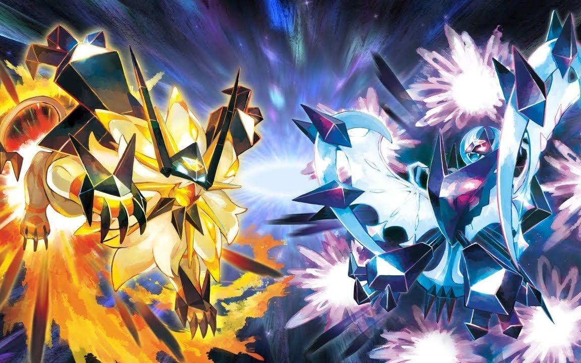 Ultra Sun Amp Moon The Final Pokemon Rpgs For 3ds