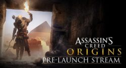 Assassin's Creed Origins - Literally all you need to know