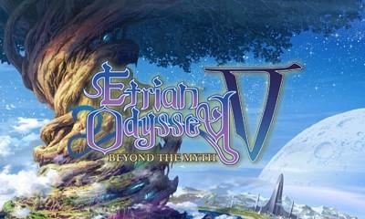 Etrian Odyssey V Review
