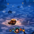 Flame in the Flood Switch review
