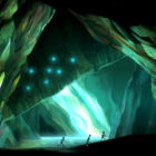 Our Oxenfree Switch Review – In which we fall in love with Night School Studio