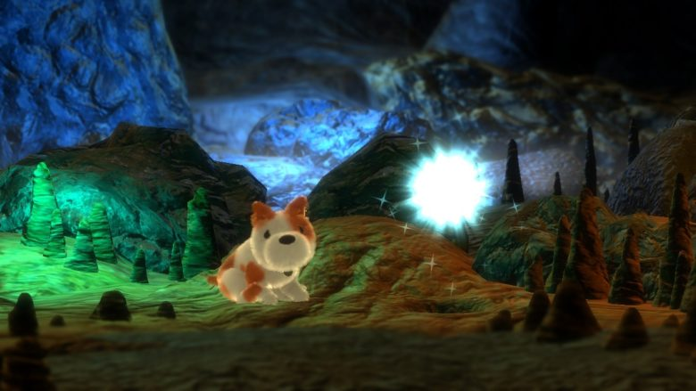Spelunker Party! Switch Review