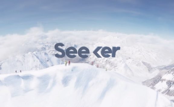 Everest VR Seeker Expedition