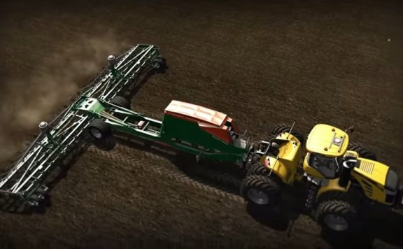 Farming Simulator 18 Switch