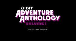 8-BIT ANTHOLOGY REVIEW