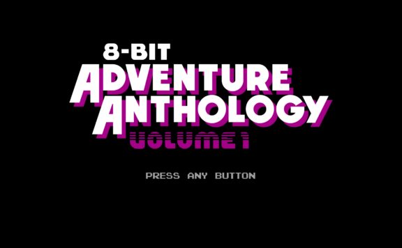 8-BIT ANTHOLOGY REVIEW
