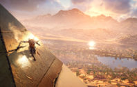 Assassin's Creed Origins: Trials of the Gods – Sobek Trailer