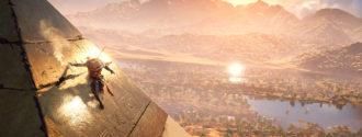 Assassin's Creed Origins Sobek Trials of the Gods Sobek