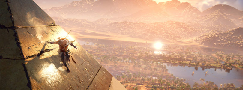 Assassin's Creed Origins Sobek Trials of the Gods Sobek