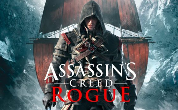 Assassin's Creed Rogue Rogue