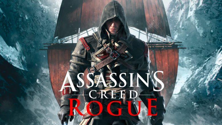 Assassin's Creed Rogue Rogue