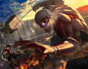 Attack on Titan 2 Features