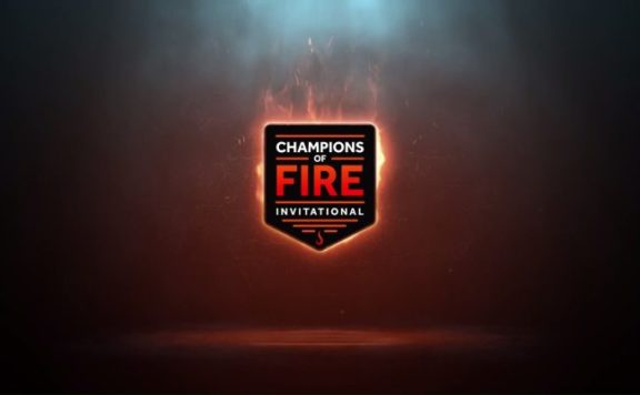 CHAMPIONS OF FIRE