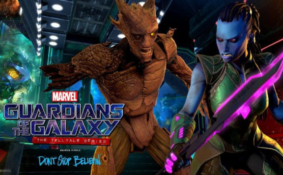 FINAL EPISODE GUARDIANS OF THE GALAXY