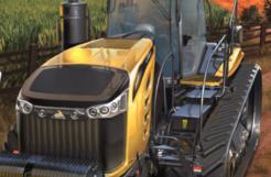 Farming Simulator 18 for Switch