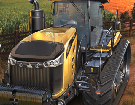 Farming Simulator 18 for Switch