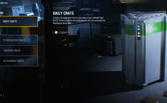 Loot boxes & Microtransactions