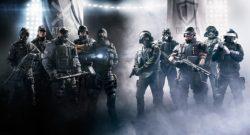Rainbow Six Siege Toxicity