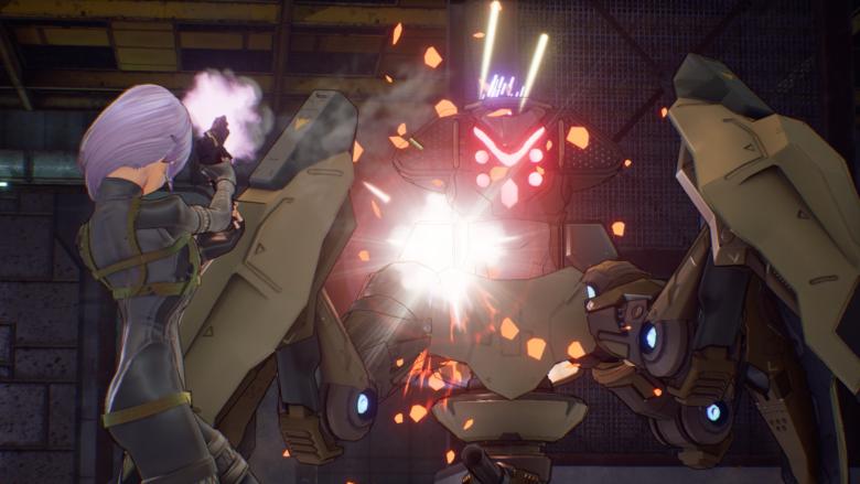 Sword Art Online: Fatal Bullet