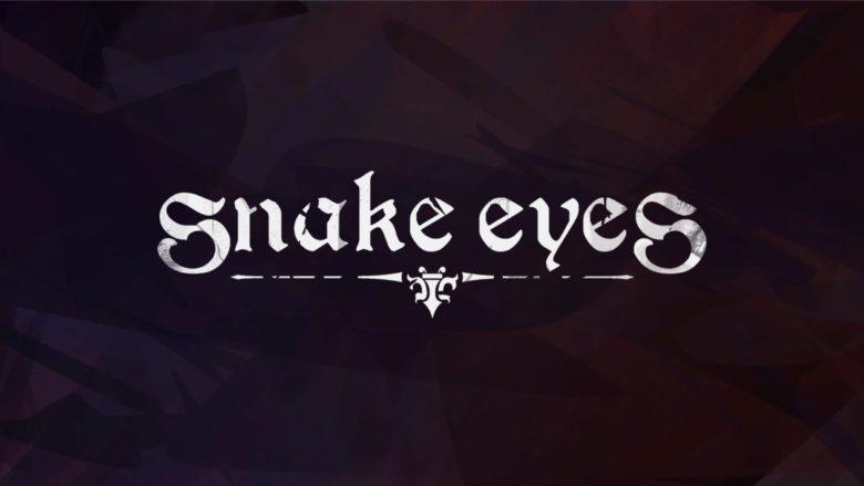 sine requie snake eyes first impressions gamespace com