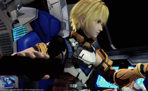 Star Ocean The Last Hope HD Remake Release Trailer