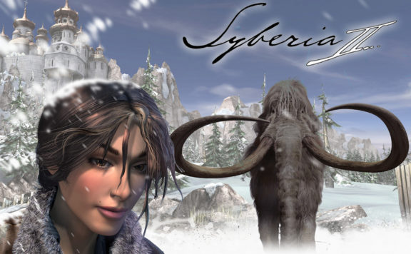 Syberia 2 Nintendo Switch Launch Trailer